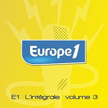 Europe 1 l'intégrale, Vol. 3