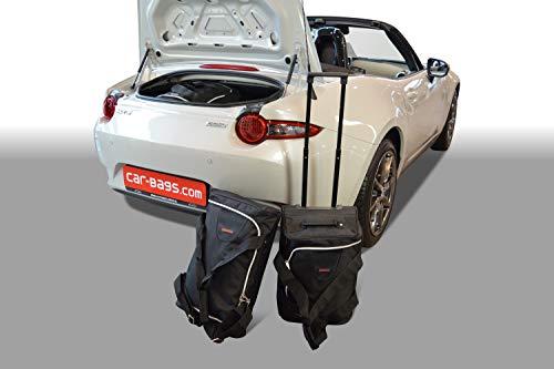 car-bags.com M30801S MX-5 Nd Set da Viaggio 2X Trolley Bag + 1X Handbag