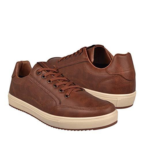 Zapatos Para Caballero En Coppel marca WHATS UP