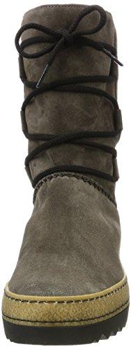 Gabor Shoes Damen Jollys Schneestiefel, Grau - 2