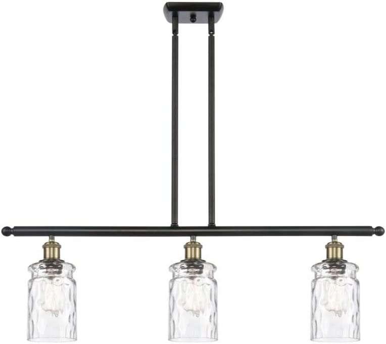 Innovations 516-3I-BAB-G352 Candor free shipping 3 Island Light of Manufacturer OFFicial shop Part Ba The