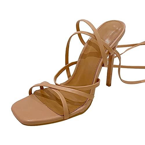 zalando dames sandalen met hak