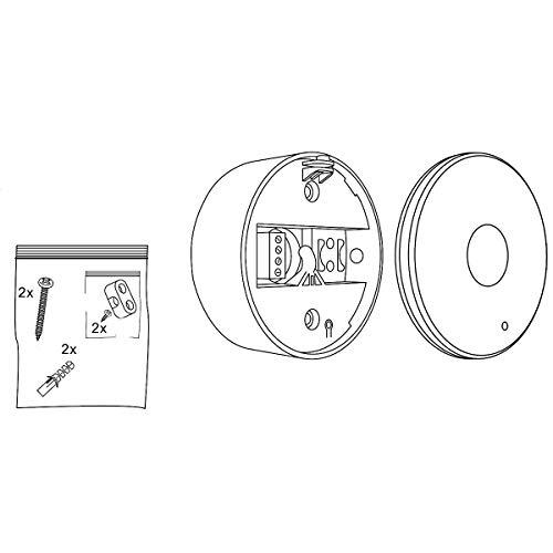 Schellenberg Smart Home Funk-Lichtmodul weiß - 5