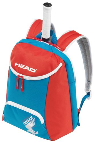 HEAD Rucksäcke Backpack, Rot, 30 x 16 x 36 cm, 55 Liter, 283514-RDBL
