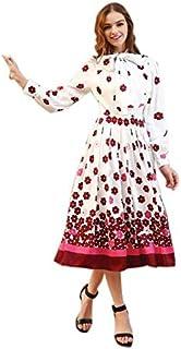 فستان كاجوال من دان،D