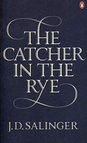 The Catcher in the Rye (HH FIC PB)