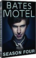 Bates Motel: Season Four [DVD] [Import]