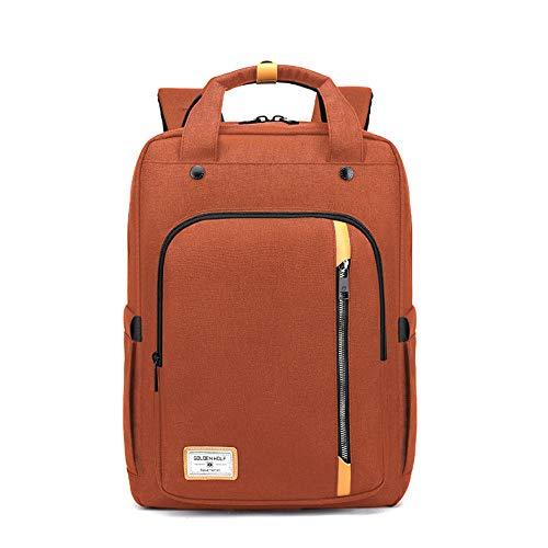 WZNB Mannen tassen Multifunctionele reisrugzak Multifunctionele rugzak 16 inch reistas