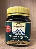 Nelson Honey - Miel de Manuka Activa Bronce 30 + 250g
