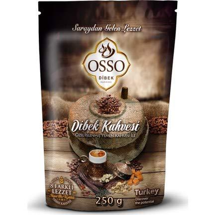 OSSO - Dibek 200gr x 1 (200gr)