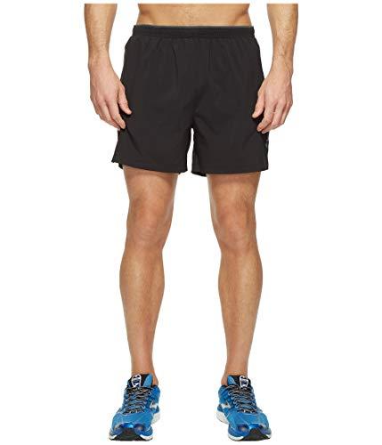 Brooks Go-to 5' Shorts Black LG 5