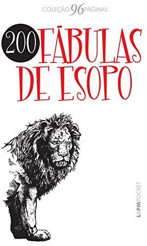 200 fábulas de Esopo: 1097
