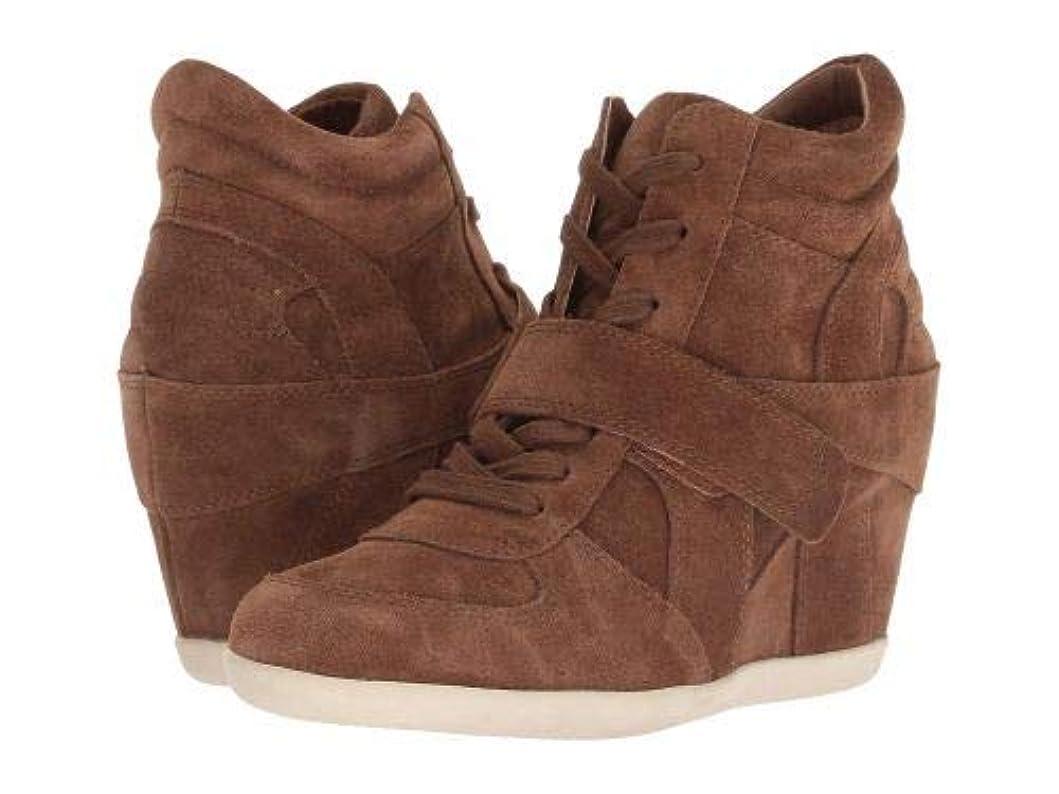 休憩する郡皿ASH(アッシュ) レディース 女性用 シューズ 靴 スニーカー 運動靴 Bowie - Baby Soft Russet [並行輸入品]