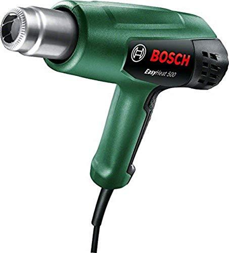 Bosch EasyHeat 500 - Decapador (1600 W, en caja de cartón)