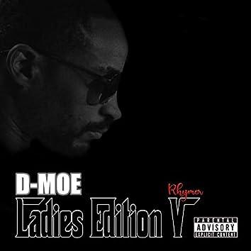 Ladies Edition V