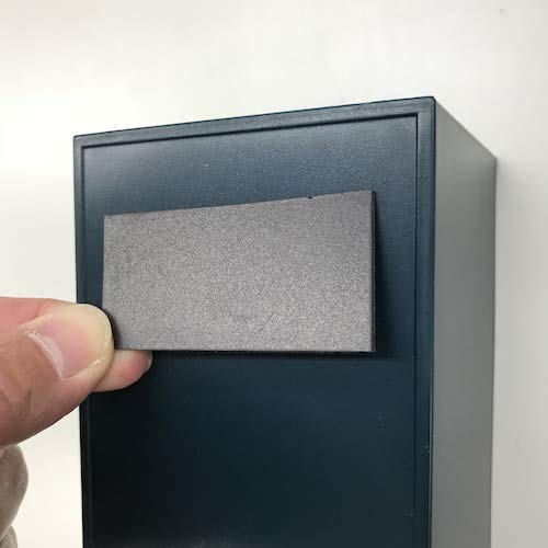 マグエックスマグネット粘着付シート強力ワイドMSWFP-2030無地200×300×1.2mm