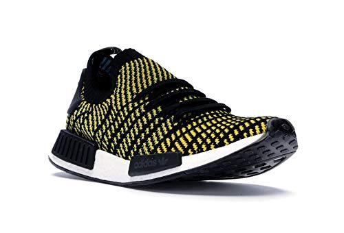 Adidas NMD_R1 STLT PK Herren-Sportschuhe, Gelb, Gelb - gelb - Größe: 40 EU