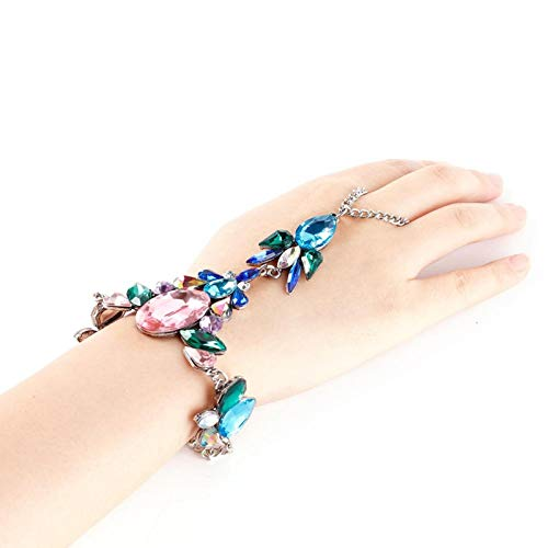 Jewelry Accessory Anklet Foot For Women Plated Boho Beach Chain Beach Jewelry