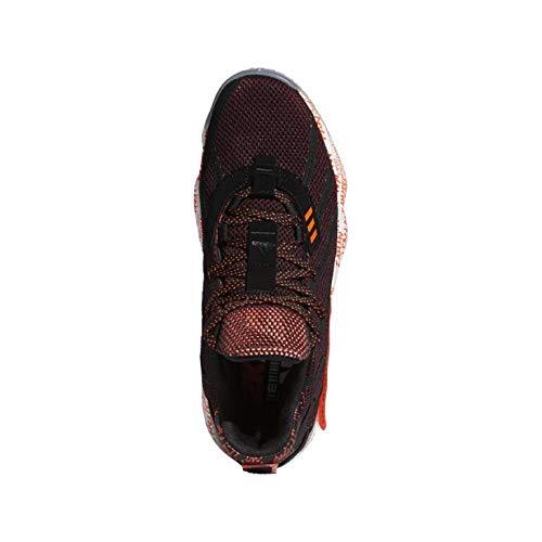 Dame 7 Zapatillas DE Baloncesto ADIDAS (Fraction_42_and_2_Thirds)