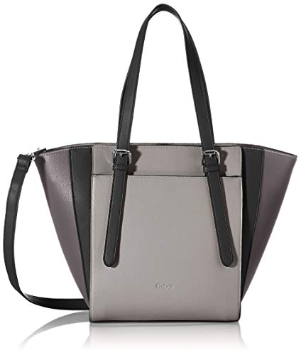 Gabor Tamina, Shopper. Donna, Grigio Misto, Medium