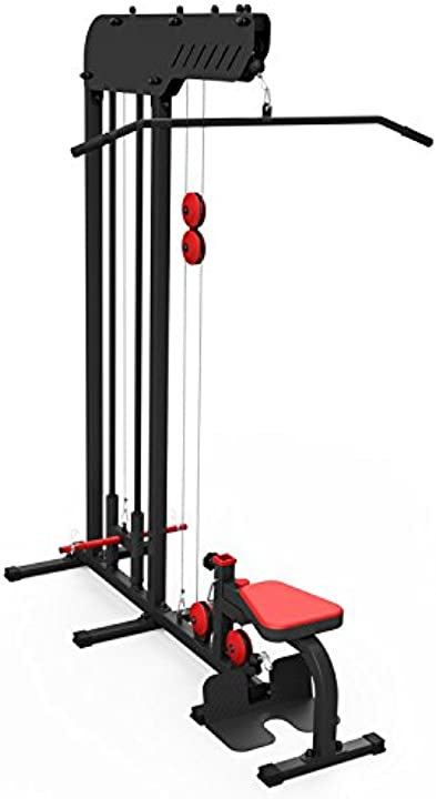Lat machine completa - marbo sport MS-W101