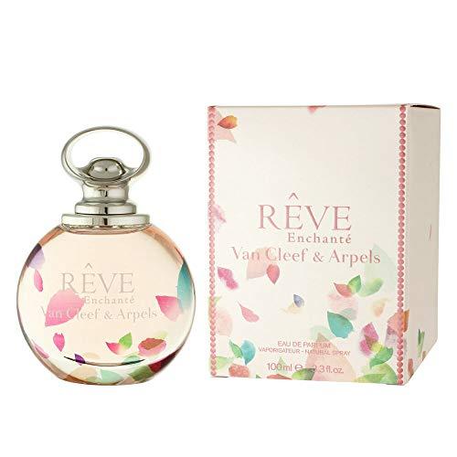 Van Cleef & Arpels Eau de Parfum Van Cleef & Arpels Reve 100.00 ml