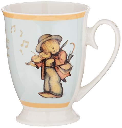 Tasse Sr. M. I. Hummel »Ein fröhliches Herz«