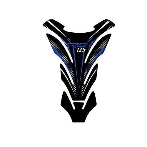 Protector DE Tanque Moto Protector De Almohadilla De Tanque para Aprilia RS250 95 96 97 RSV250R RS-250 RSV250RR RS 250 1995 1996 1997 3D Pegatina De Tapa De Tanque De Gas (Color : 11)