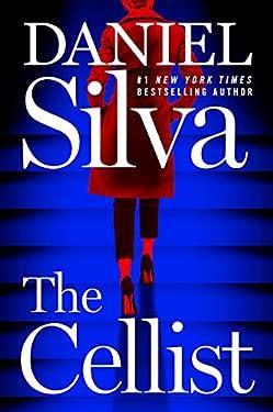 The Cellist: A Novel (Gabriel Allon Book 21)