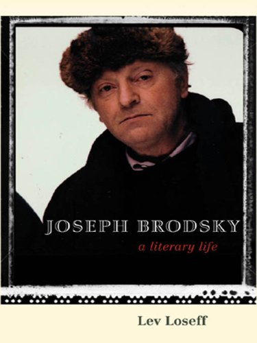 Joseph Brodsky (English Edition)
