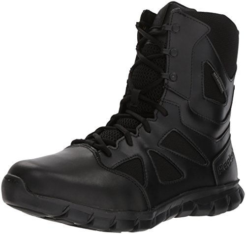 Reebok Men's Sublite Cushion Tactical RB8806 Military & Tactical Boot