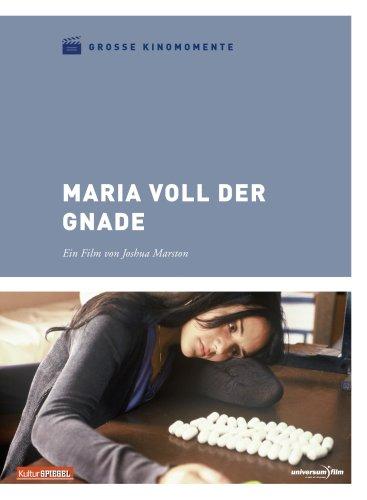Maria voll der Gnade [Alemania] [DVD]