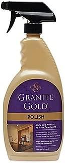 Granite Gold Granite Gold 24 ounce Polish GG0043 (4, 24 oz)