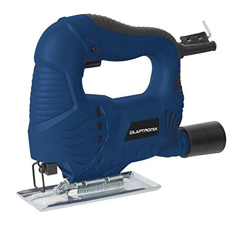 ToolTronix 350w Electric Jigsaw Jig Saw with...