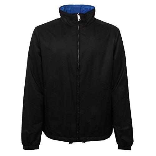 C6402 giubbotto uomo double face PRADA blouson reversibile jacket men [48]