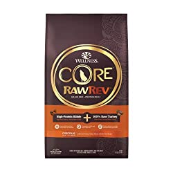 Wellness Core RawRev Dog Food
