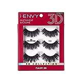 KISS i Envy 3D Collection Eyelashes Multiangle & Volume (KPEIM111)