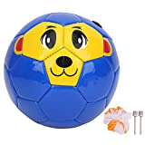 RiToEasysports Mini balón de fútbol tamaño 2 fútbol Infantil para niños, niños