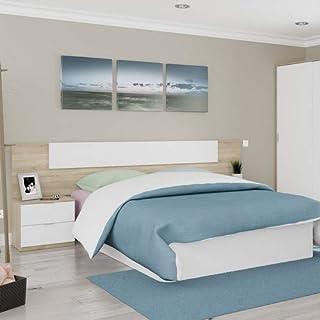 Amazon.es: muebles dormitorio matrimonio - Envío gratis