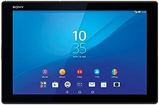Sony Xperia Z4 Tablet -Pantalla 2K de 10.1
