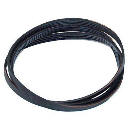 Asko Washing Machine Drive Belt Pulley 1205J5 / 1208J5