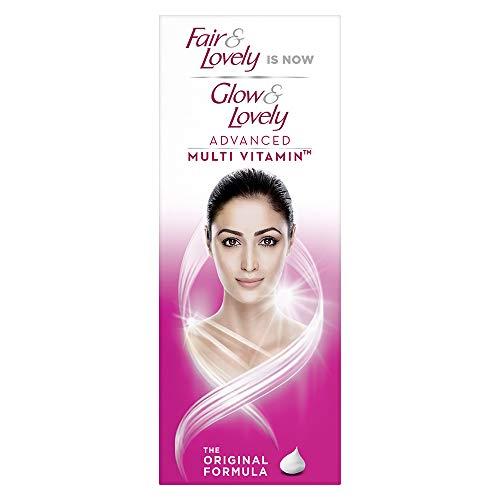 Glow&Lovely Advanced Multi Vitamin Face Cream
