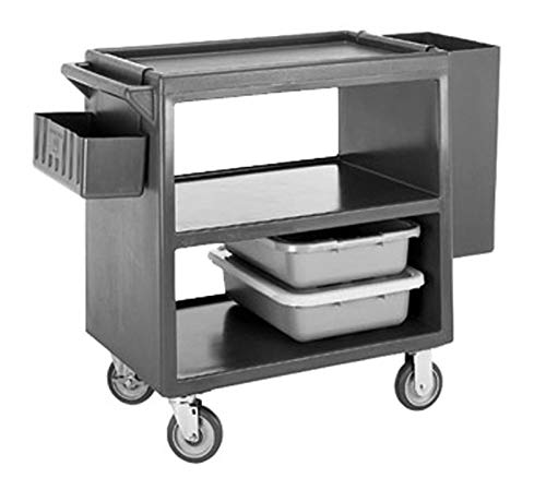 Affordable Cambro (BC230401) 33-1/4 Plastic Open Service Cart