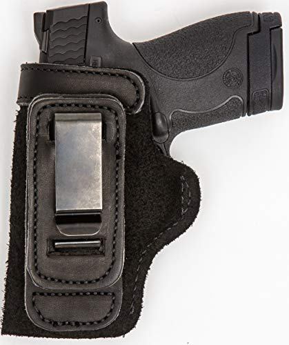 The Holster Store Walther Creed Leather Gun Holster Left...
