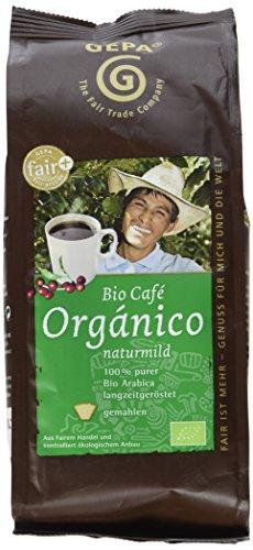 GEPA Café Organico, 250 g, packung