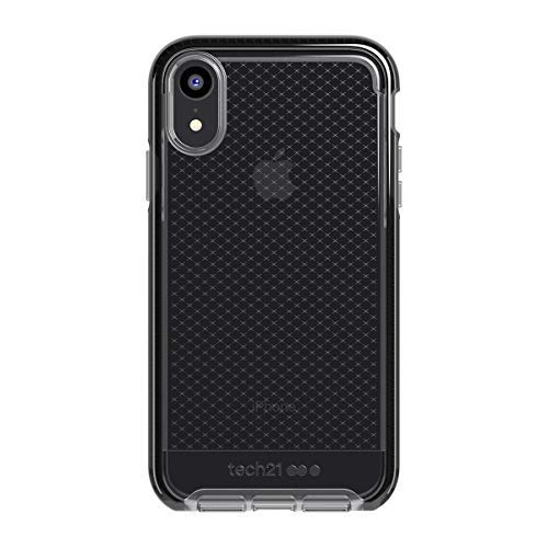 tech21 Evo Check for Apple iPhone XR - Smokey/Black