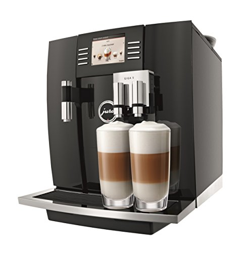 Jura 15066 Automatic Coffee Machine Giga 5