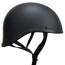 cheap Crazy ALS Malta SOA World's Smallest Helmet Limited Edition Size Medium (Flat Black, m)