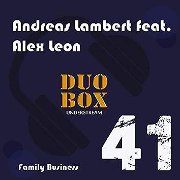Family Business (feat. Alex Leon)
