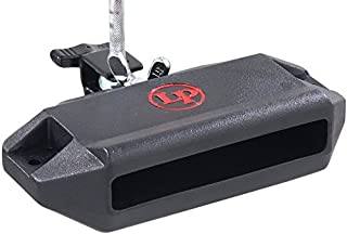 Latin Percussion LP1208-K Stealth Jam Block With Pkg Mount Bk